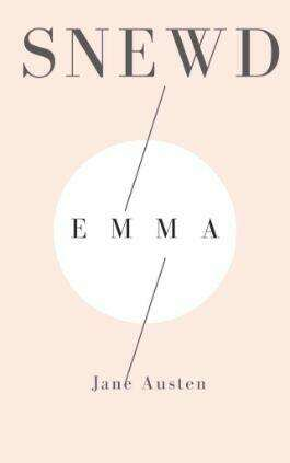 The cover of the book Emma by Jane Austen. This picture also points to a copy of the book in PDF, EPUB, AZW3 and MOBI formats available to download for free on Snewd.com. .