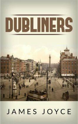 dubliners james joyce pdf free download